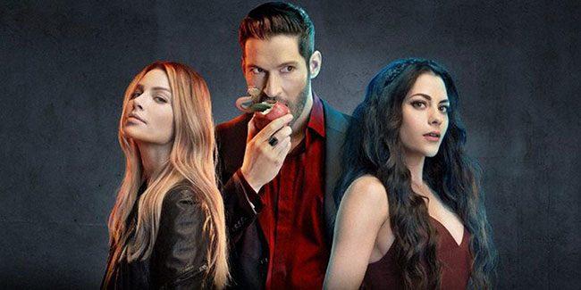 Lucifer: renovada para una quinta y última temporada