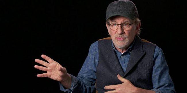 Steven Spielberg trabaja en una nueva serie de terror para Quibi