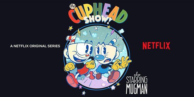 Cuphead: llegará una serie animada a Netflix