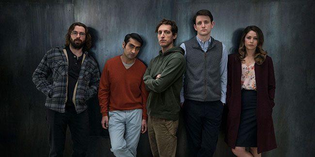 Silicon Valley, en octubre la sexta y última temporada
