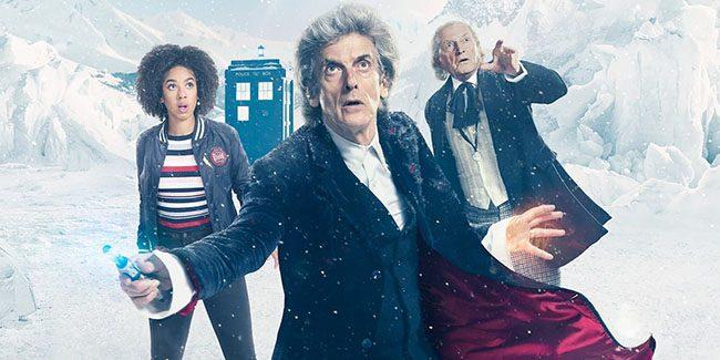 Doctor Who llega a la pantalla de HBO Max