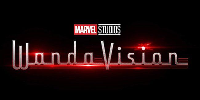 WandaVision, una vuelta a los años '50 en el primer poster de la serie