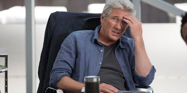 Apple TV+ canceló la serie Bastards, con Richard Gere