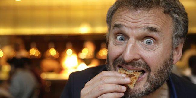 Netflix y la gastronomía: Comida para Phil (Somebody feed Phil)