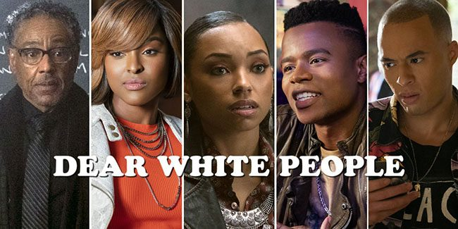 Dear White People terminará con la temporada 4