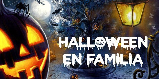 Algunas películas de Halloween para ver en familia