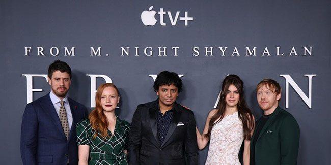 Servant, la serie Apple de Shyamalan, tendrá una segunda temporada