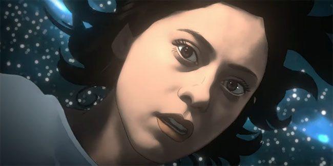 Amazon renovó la serie animada Undone para una segunda temporada