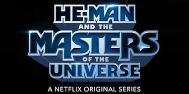 El poster de He-Man and The Masters of the Universe