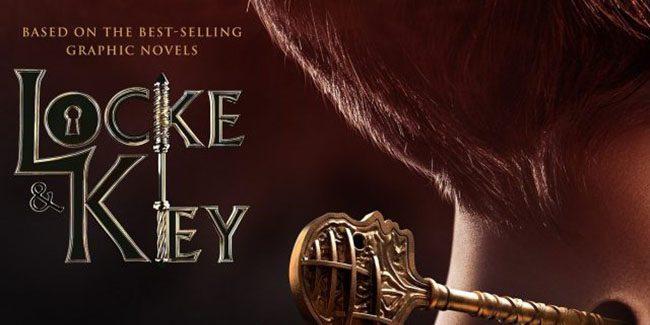 Locke & Key, Netflix muestra las primeras imágenes de la Keyhouse