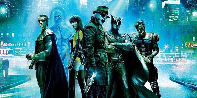 Watchmen: el final con una duración de 67 minutos