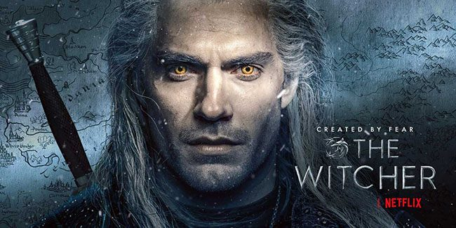 The Witcher es la serie del momento, y da que hablar