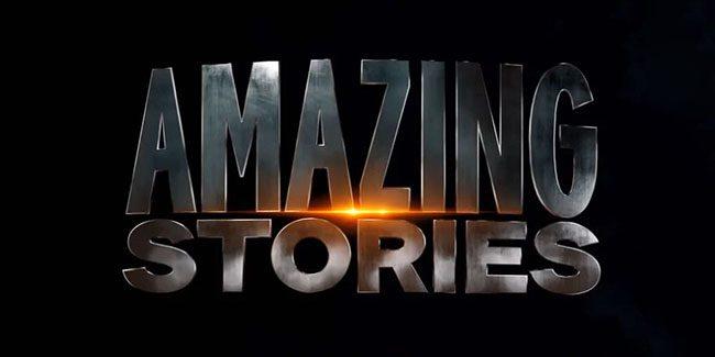 Amazing Stories, el tráiler del reboot producido por Steven Spielberg