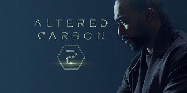 Altered Carbon temporada 2, nuevo tráiler y fecha de lanzamiento