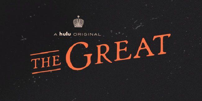 The Great, el tráiler de la serie con Elle Fanning y Nicholas Hoult