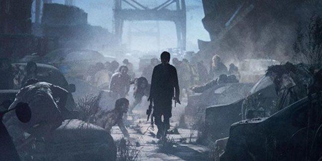 """Hellbound, el director de """"Train to Busan"""" prepara una serie para Netflix"""