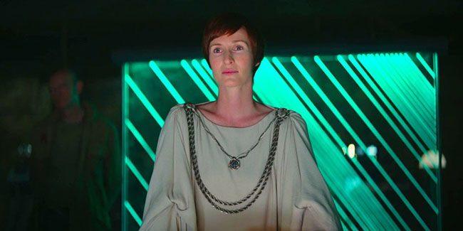 Cassian Andor, en la serie volveremos a ver a Mon Mothma