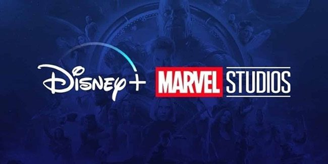 ¿Cuándo llegan las series de Marvel a Disney+?