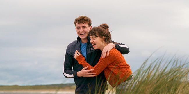 Normal People, por Hulu la adaptación del libro de Sally Rooney