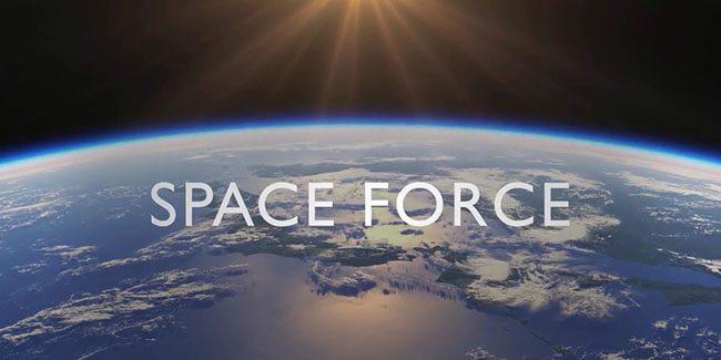Space Force, Netflix dio a conocer el teaser de la serie con Steve Carell