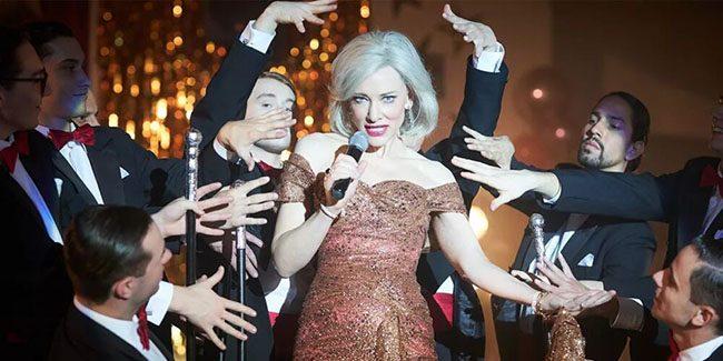 Desplazados, el tráiler de la serie creada e interpretada por Cate Blanchett