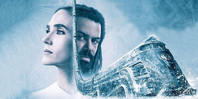Snowpiercer, Netflix anuncia la segunda temporada