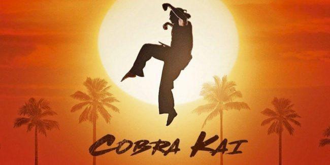 Cobra Kai cambia YouTube por Netflix