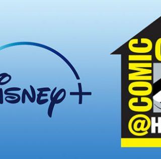 También Disney+ tendrá un panel en el Comic-Con@Home