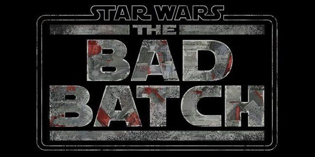 Star Wars: The Bad Batch, una nueva serie animada en Disney+