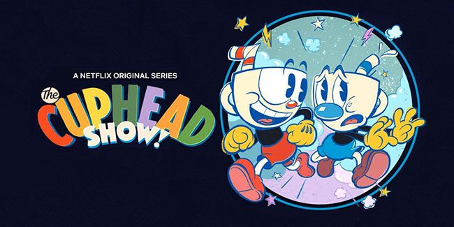 The Cuphead Show, primeras imágenes de la nueva serie animada de Netflix