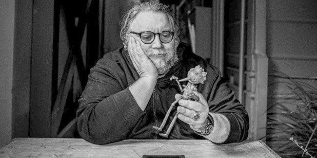 Netflix anunció el elenco de Pinocchio, de Guillermo del Toro