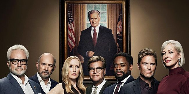 The West Wing, el elenco de la serie junto para un episodio especial