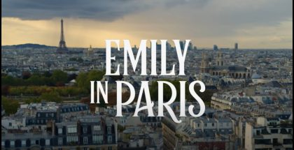 Emily in París