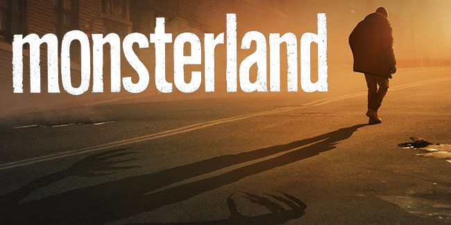 Monsterland, el tráiler de la serie con sello Hulu