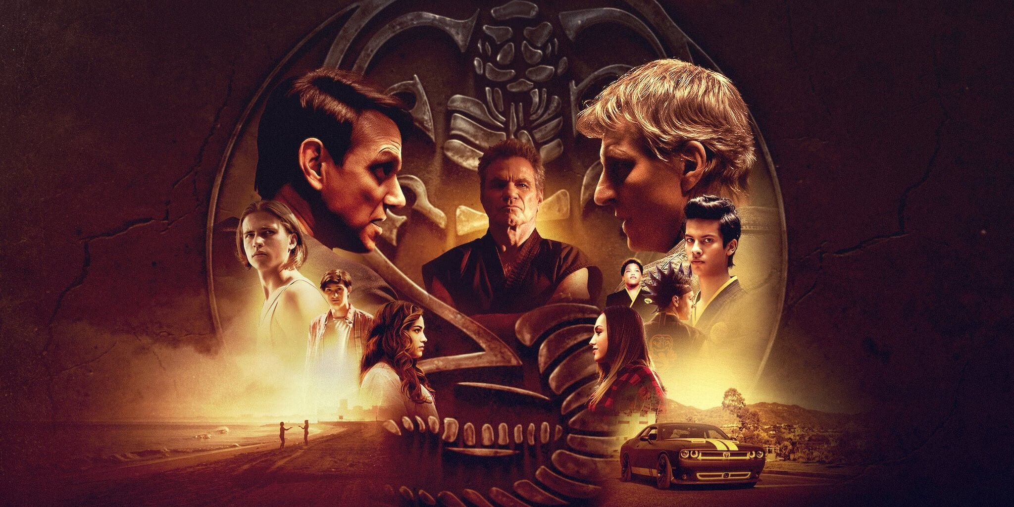 Cobra Kai temporada 4